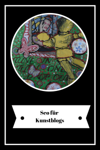 Seo für Kunstblogs