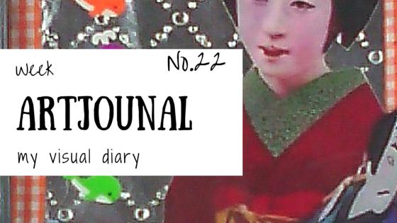 artjournal week 22
